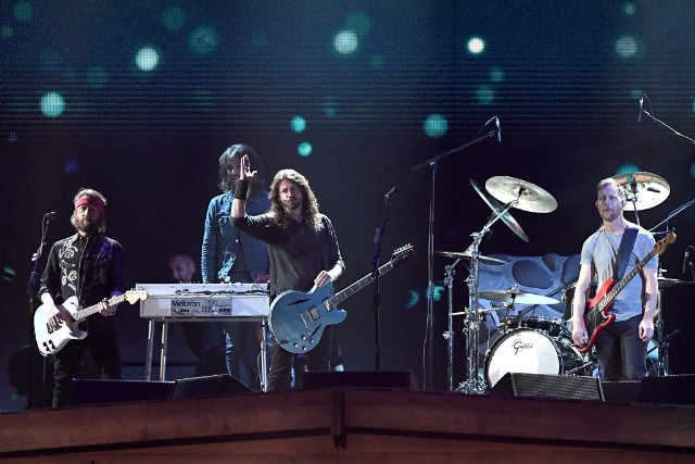 ncaa sanctions kentucky soccer foo fighters