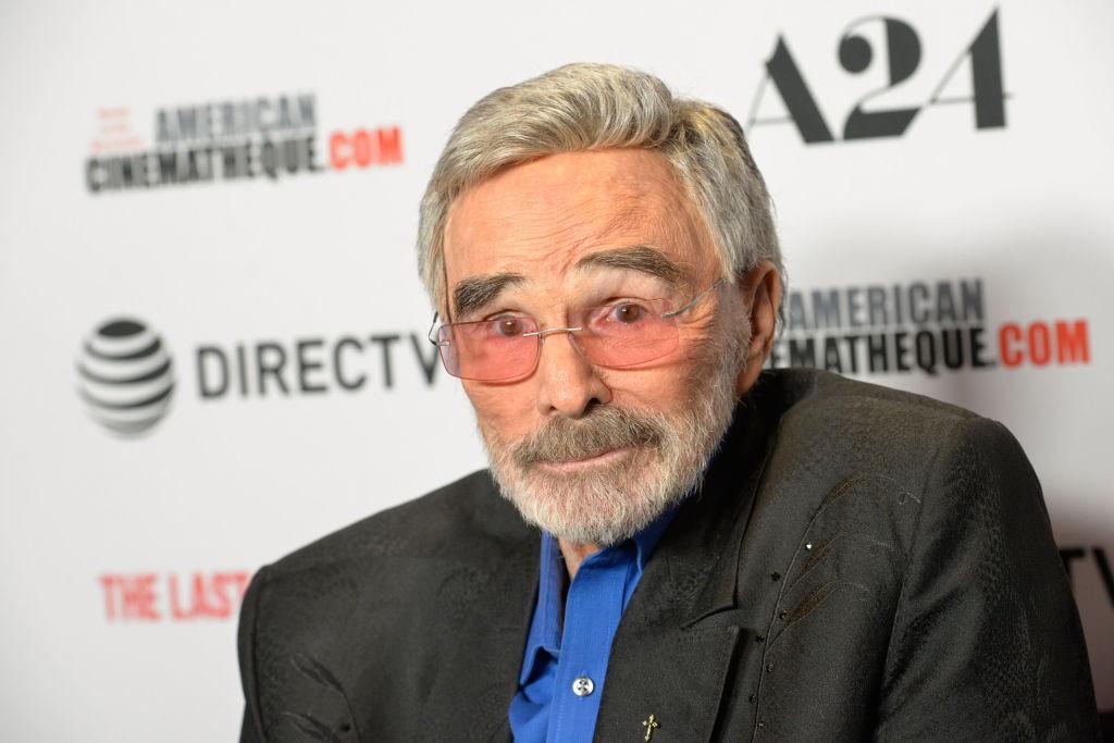 Burt Reynolds Dead 82 Obituary