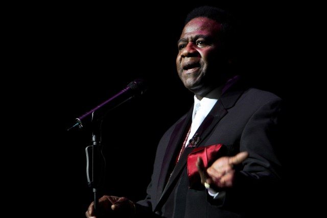 Al Green Before the Next Teardrop Falls New Song Listen