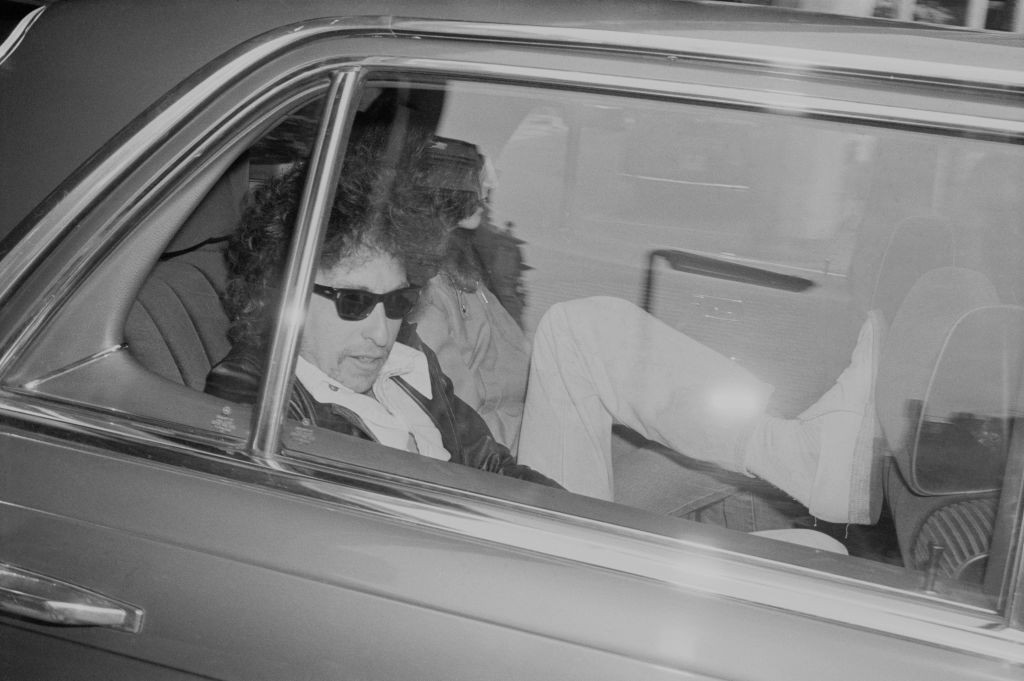 Bob Dylan Blood on the Tracks Bootleg Series Vol 14