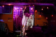 "Kesha – ""Here Comes The Change"""
