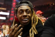 Lil Wayne&#8217;s <i>Tha Carter V</i> Is Finally, Officially Coming Out This Week