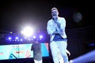Nick Carter Rape Case Declined by LA District Attorney