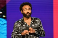 Childish Gambino Sues Former Label Glassnote Records in Royalties Dispute: Report