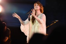 Florence + The Machine Tori Amos Cornflake Girl Cover