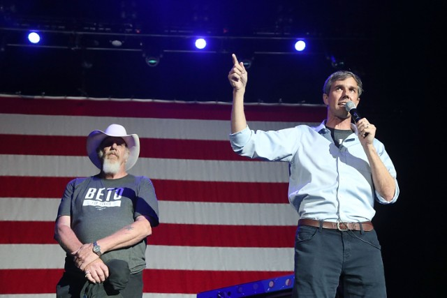 beto-orourke-the-clash-clampdown-reference