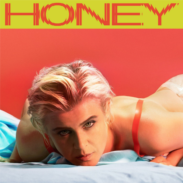 Robyn Honey Album Release Date Preorder
