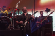 Watch Dave Matthews Band Perform &#8220;Samurai Cop (Oh Joy Begin)&#8221; on <i>Ellen</i>