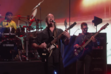 Dave Matthews Band Samurai Cop Performance Ellen Watch Video