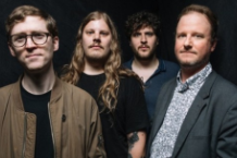 Protomartyr Preoccupations Tour Dates 2018 Tickets