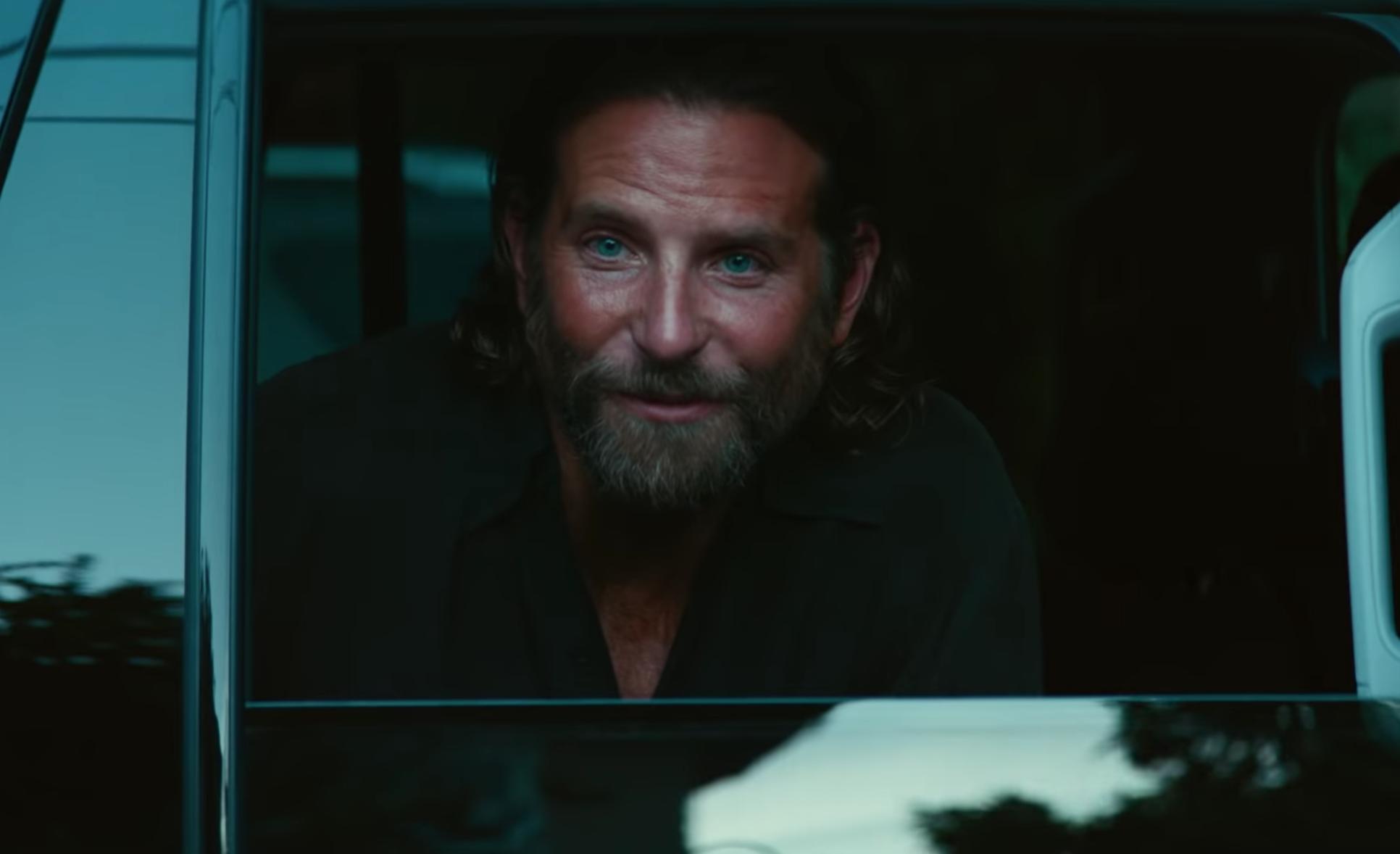 A Star is Born Bradley Cooper Eddie Vedder Pearl Jam