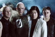 Smashing Pumpkins Announce New Album <i>Shiny and Oh So Bright, Vol. 1</i>, Share &#8220;Silvery Sometimes (Ghosts)&#8221;