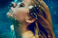 "Avril Lavigne – ""Head Above Water"""