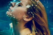 avril lavigne new single head above water lyric video stream