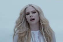 avril lavigne head above water new video watch