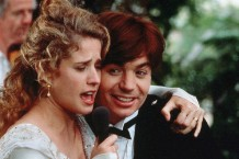 'So I Married an Axe Murderer' 25th Anniversary