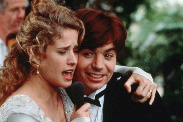How So I Married an Axe Murderer Wrecked One Writer's Vision, Lost Several Stars, Bombed at the Box Office, and Became a Classic Anyway