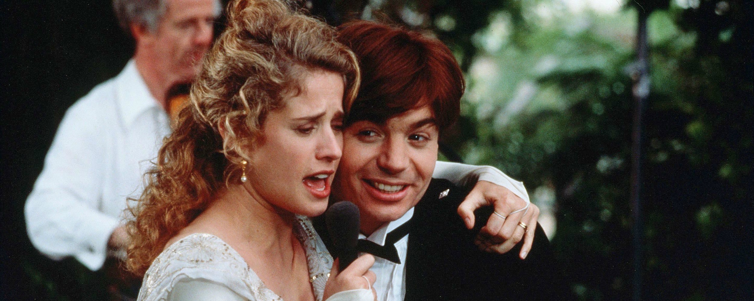 How <i>So I Married an Axe Murderer</i> Wrecked One Writer's Vision, Lost Several Stars, Bombed at the Box Office, and Became a Classic Anyway