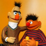"""Sesame Street Says Bert and Ernie """"Do Not Have a Sexual Orientation"""""""