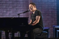 Woman Says She Was Swindled Out of $12K by Bruce Springsteen Imposter on Facebook