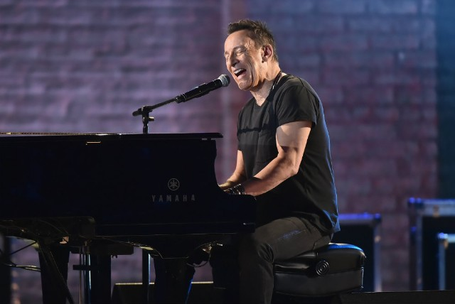 Woman Scammed by Bruce Springsteen Impersonator