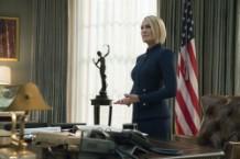 House of Cards Teaser Reveals Frank's Grave