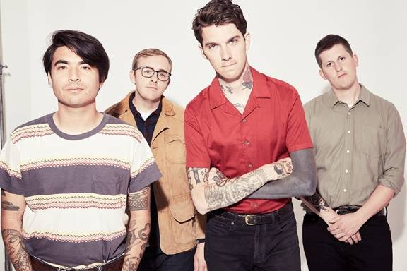 "joyce manor ""silly games"" listen"