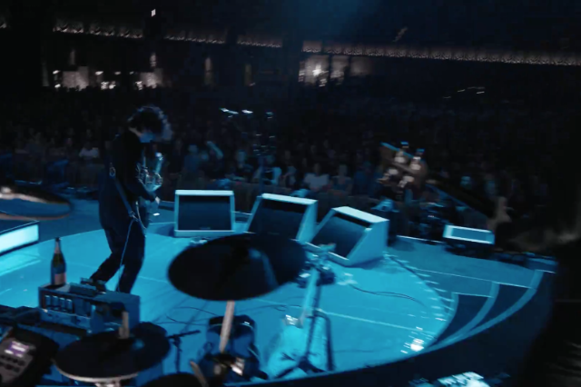 jack white announces boarding house reach live concert film kneeling at the anthem