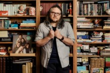 Jeff Tweedy Announces New Solo Album 'Warm'