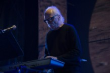John Carpenter Releases Updated 'Halloween' Theme