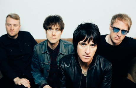 Johnny Marr on His New Solo Album, Why the Smiths Won't Reunite, and the Time He Almost Fell in a Volcano