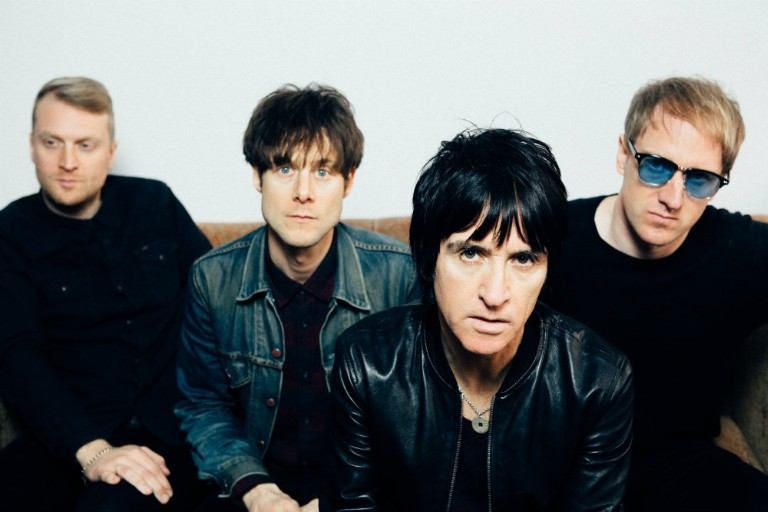 Johnny Marr Talks Morrissey, Electronic, 'Call the Comet'