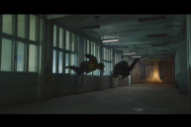 "Video: Jon Hopkins – ""Singularity"""