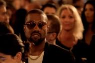 Kanye Defends Alex Jones, Louis CK, Donald Trump While Wearing Kaepernick T-Shirt