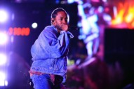 Watch Kendrick Lamar and Macklemore Pay Tribute to Mac Miller