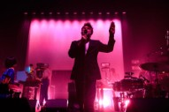 "LCD Soundsystem Cover Chic's ""I Want Your Love"""