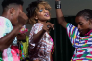 Watch a New Clip From M.I.A.'s Upcoming Documentary <i>MATANGI / MAYA / M.I.A.</i>