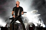 Metallica Announce 30th Anniversary <i>&#8230;And Justice for All</i> Box Set