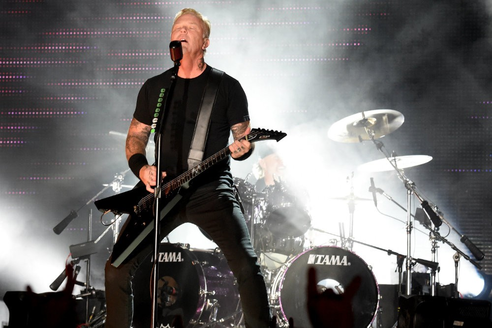 Metallica Announce '...And Justice for All' Box Set