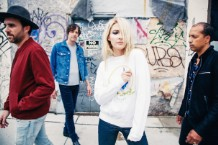 metric now or never now art of doubt stream