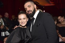 millie-bobby-brown-calls-haters-weird-for-criticizing-friendship-with-drake