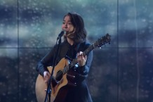 mitski daily show interview performance