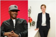 "T.I. Doesn't Know Who ""Brilliant Lady"" Cynthia Nixon Is But Endorses Her Anyway"