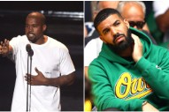 Kanye West Apologizes to Drake in Long Series of Tweets