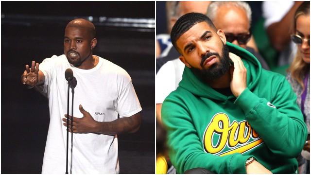 Drake Kanye West Apology