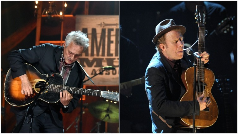 Marc Ribot Tom Waits Bella Ciao Songs of Resistance Listen