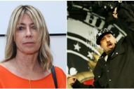 "Kim Gordon on Sonic Youth Working With Cypress Hill: ""I'm Not Sure How Much I Smoked"""