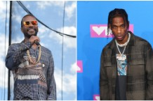 Travis Scott Juicy J Neighbor Listen