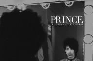 Prince's Playful 'Piano & a Microphone 1983′ Is an Intimate Peek Into a Master's Process