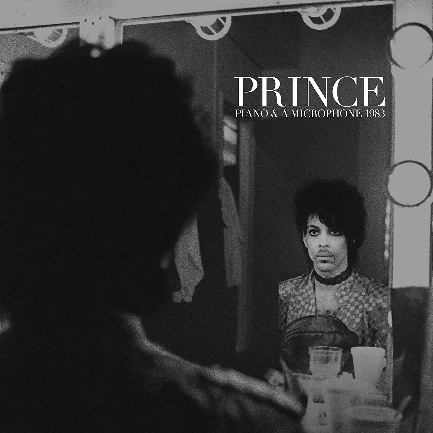 Prince 'Piano & a Microphone 1983' Review | SPIN
